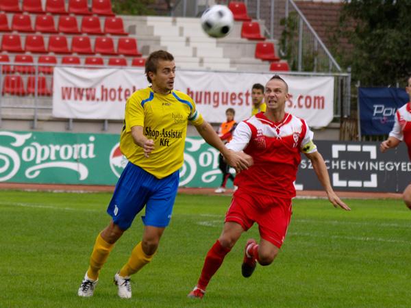 2010.09.11. Diósgyőri VTK - Bőcs KSC 1-2 képek fotó: Balázs Flórián