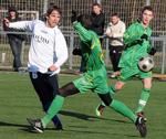 2011.02.09. Egri FC - Bőcs KSC 4-0 képek