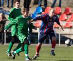 2009.01.24. Fehérvár FC - Bőcs 4-0 képek
