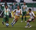 2008.04.19. Ferencváros - Bőcs 1-0 képek