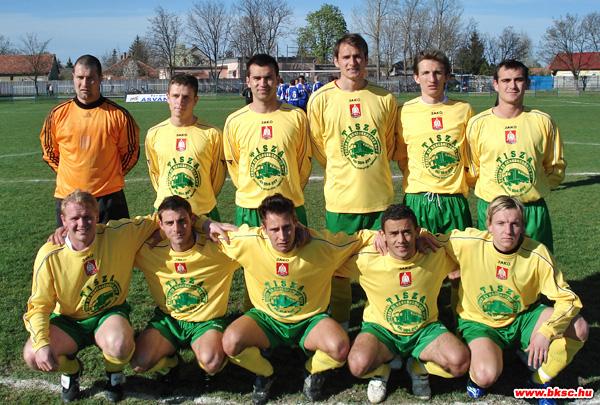 2007.04.08. Jászapáti - Bőcs 3-1 képek Fotó: Szegedi István