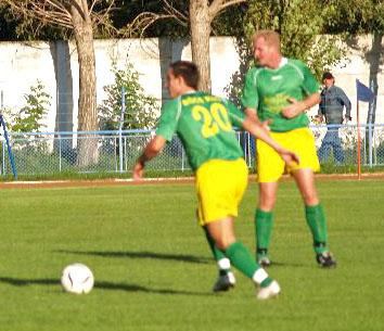 2007.09.09. Jászberény - Bőcs 1-1 képek forrás: www.berenyfoci.hu