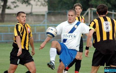 2005.09.25. Kazincbarcika - Bőcs 4-2 képek Forrás: Borsod Online, Fotó: Bujdos Tibor