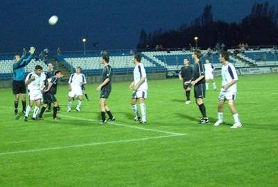 2006.04.26. Kecskemét - Bőcs 4-1 képek Fotó: kenet.hu