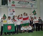 2012.10.20. Kuranai Karate Open Cup 2012 Salonta képek