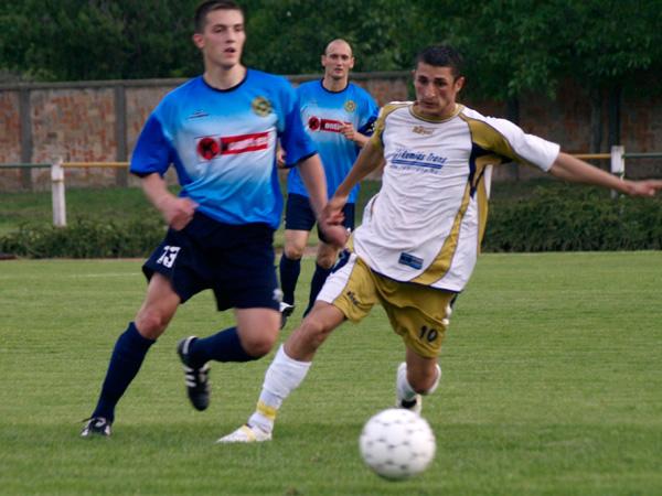 2008.05.25. Makó FC - Bőcs 2-4 képek fotó: Balázs Flórián