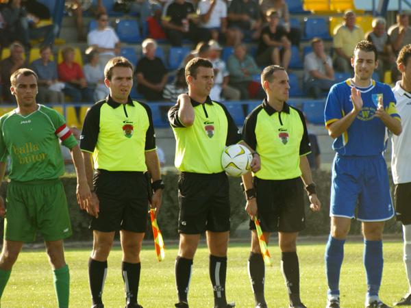 2009.09.27. Mezőkövesd - Bőcs 7-1. képek fotó: Balázs Flórián