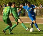 2009.09.27. Mezőkövesd - Bőcs 7-1. képek