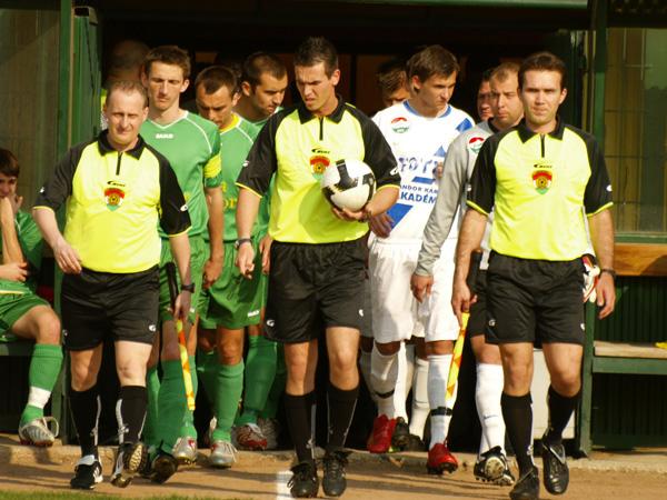 2009.04.12. MTK - Bőcs 1-0 képek fotó: Balázs Flórián