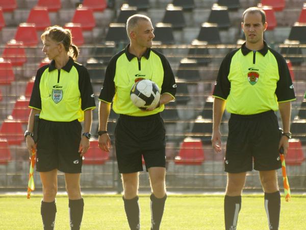 2009.08.15. MTK II. - Bőcs 1-0. képek fotó: Balázs Flórián