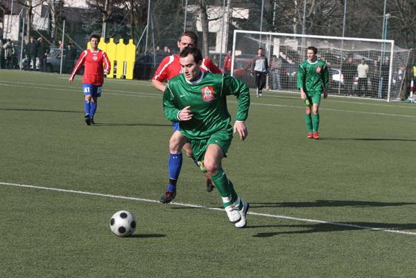 2009.02.07. Nyíregyháza - Bőcs LK 4-0 képek fotó: Pallagi Zoltán