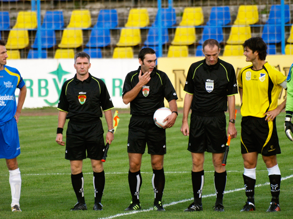2010.08.29. REAC - Bőcs KSC 2-0 képek fotó: Balázs Flórián