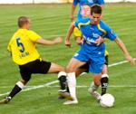 2010.08.29. REAC - Bőcs KSC 2-0 képek