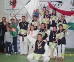 2011.10.17. Shotokan Karate Salonta képek
