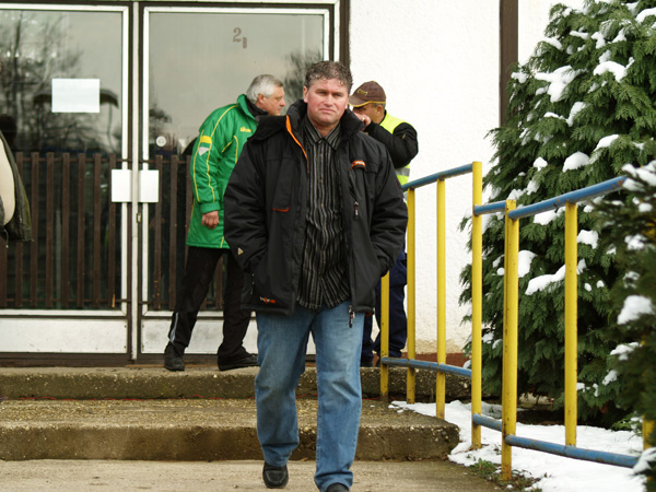 2010.03.06. Szolnoki MÁV - Bőcs KSC 1-1. képek fotó: Balázs Flórián
