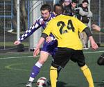 2011.01.16. Temesvár - Bőcs 4-0 képek