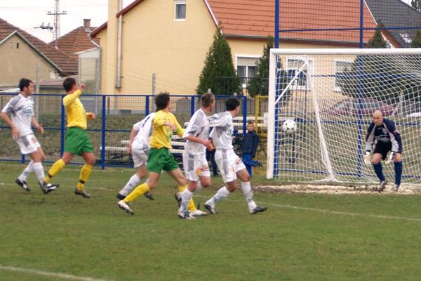 2008.03.22. Tököl - Bőcs 2-1 képek fotó: Balázs Flórián