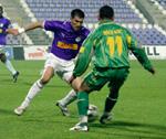 2008.10.22. Újpest - Bőcs MK 7-0 képek