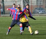 2011.01.22. Vasas - Bőcs KSC 6-0 képek