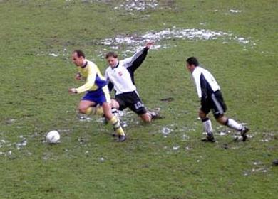 Bőcs KSC 2003/2004