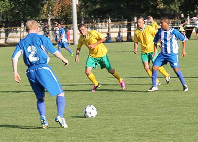 Bőcs KSC - Tiszalúc