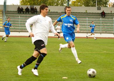 Bőcs KSC - Vác FC