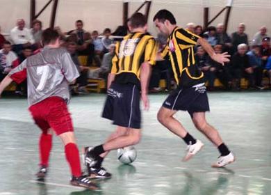 Borosi Kupa