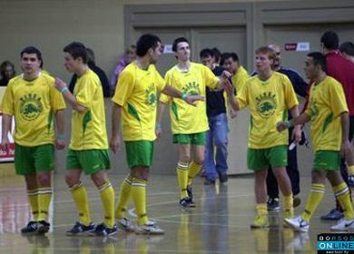 Borosi Kupa győztes a Bőcs KSC