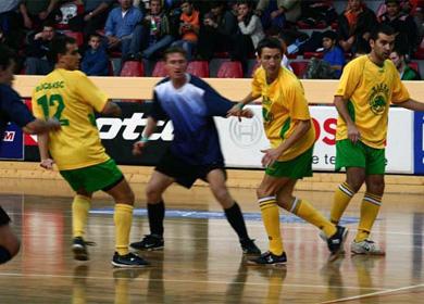 Borosi Kupa 2007