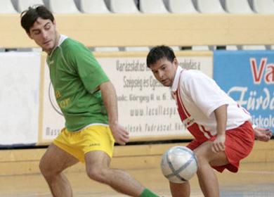 Borosi Kupa 2008