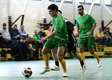 Bőcs KSC Borosi Kupa 2009