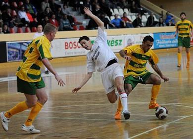 Borosi Kupa 2009.
