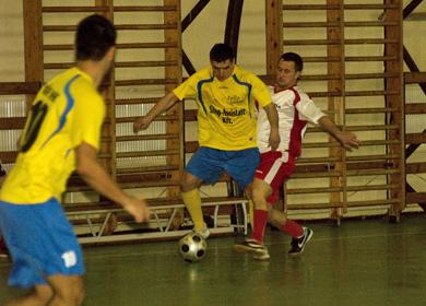 Borosi Kupa Bőcsön