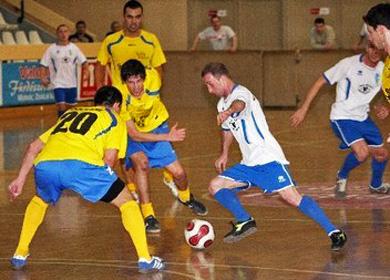 Borosi Kupa döntő
