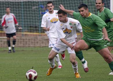 Bőcs KSC - Debreceni VSC