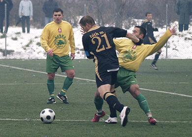 DVTK - Bőcs KSC