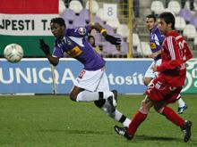 Bodiong Ebala a Bőcs KSC játékosa lett.