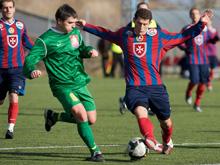 Fehérvár FC - Bőcs KSC