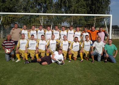 Bőcs KSC 2011/2012