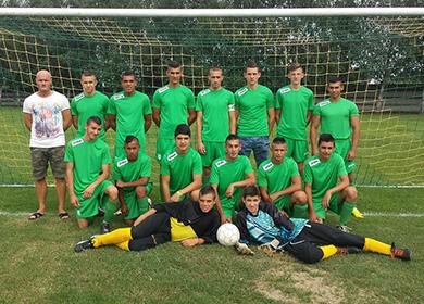 Bőcs KSC U19