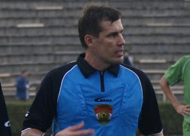 Iványi Zoltán