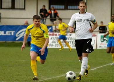 Magyar György Makó FC
