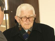 Nánási József Bőcs KSC