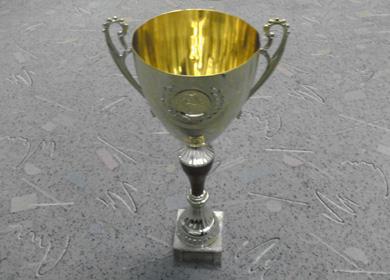 Pauleczki Kupa