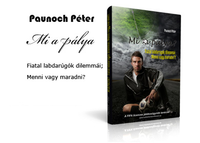 Paunoch Péter - Mi a pálya?