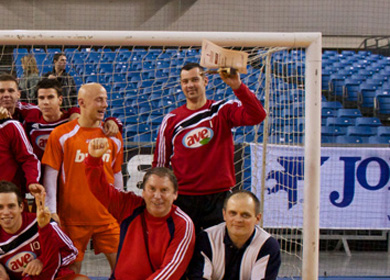 Real Team Kupa