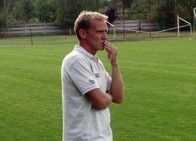 Bőcs KSC Simon Attila