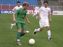 Siróczki Gergő Bőcs KSC