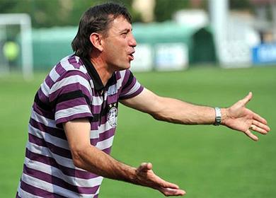 Szlezák Zoltán Újpest FC