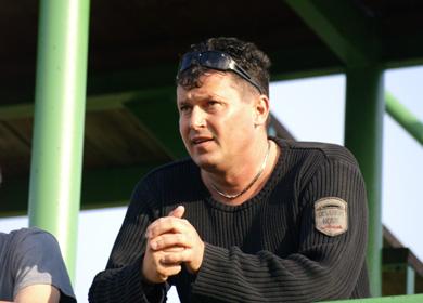 Tóth László Bőcs KSC